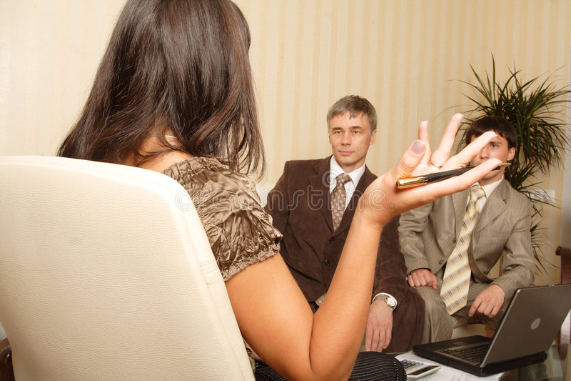 Download Career stock photo. Image of adults, meeting, office, corporate - 2711208