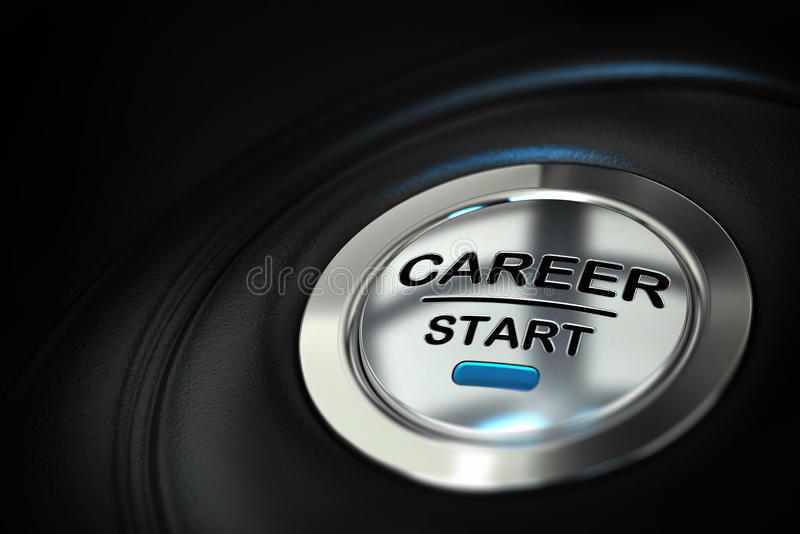 Download Career opportunities stock illustration. Image of easy - 27653438