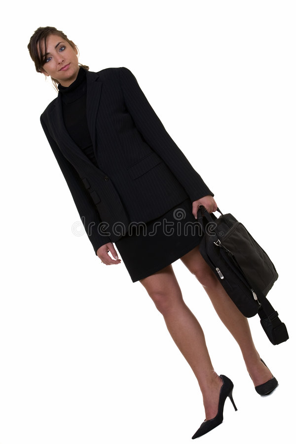 Download Career Woman Royalty Free Stock Photography - Image: 2209657