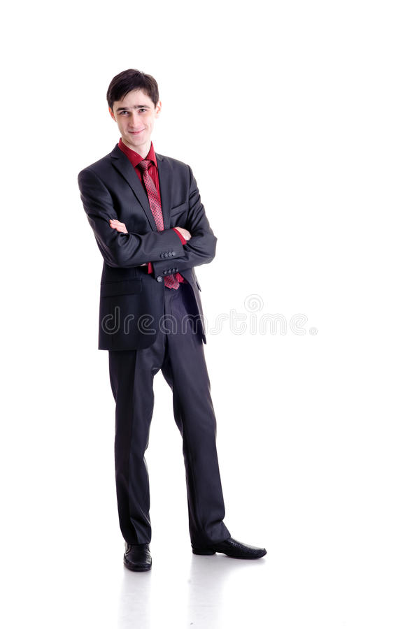 Careerist immagine stock libera da diritti