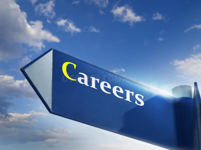 Download Careers stock image. Image of jobs, message, business - 18391193