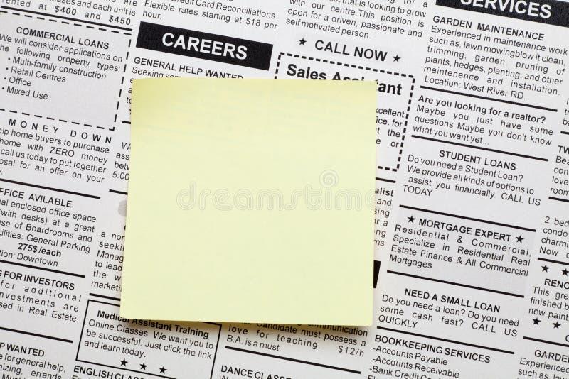 Careers royalty free stock photo