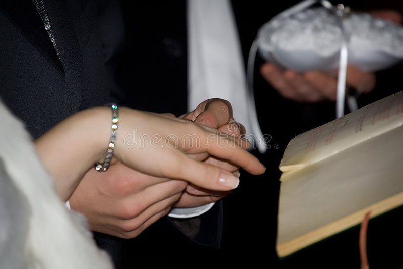 caremony γάμος στοκ φωτογραφία με δικαίωμα ελεύθερης χρήσης