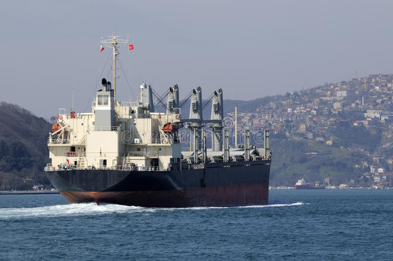 Cargo images stock