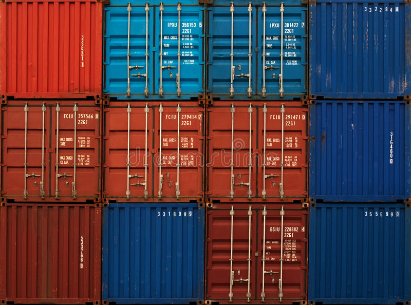 Download Cargo stock image. Image of business, global, outdoors - 14476479