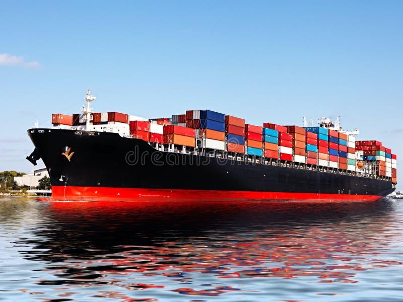 Cargo image libre de droits