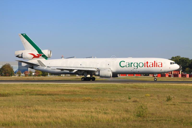 Alitalia airbus 320 taking off editorial stock image for B b italia carugo