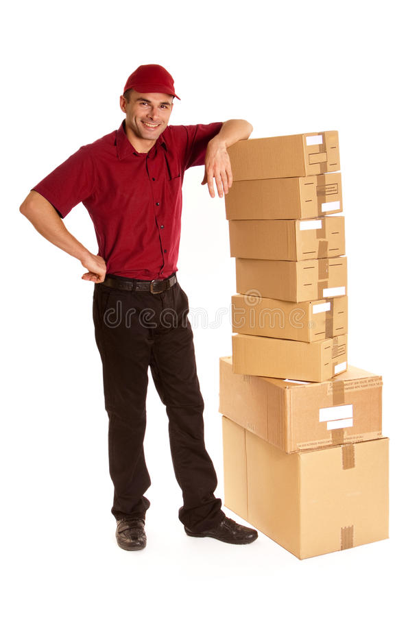 Download Cargo Arrival Stock Image - Image: 26823501