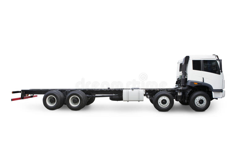 Download Cargo Delivery Vehicle stock image. Image of vehicle - 26952901