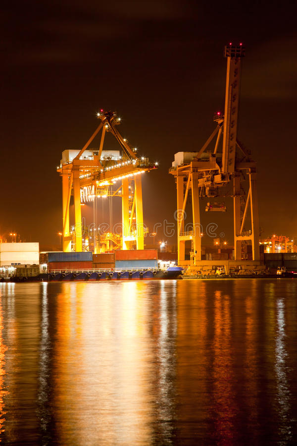 Cargo and Logistic stock images