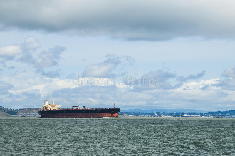 Download Cargo Ship stock image. Image of carry, freight, hauls - 26395985