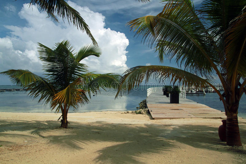 caribbean zdjęcia royalty free