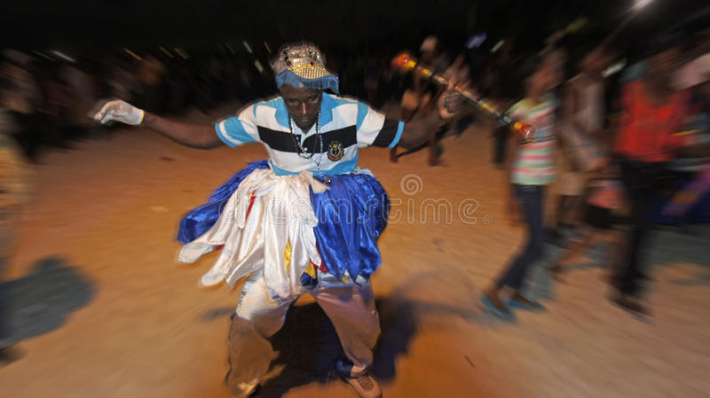 Caribbean Carnival Editorial Image
