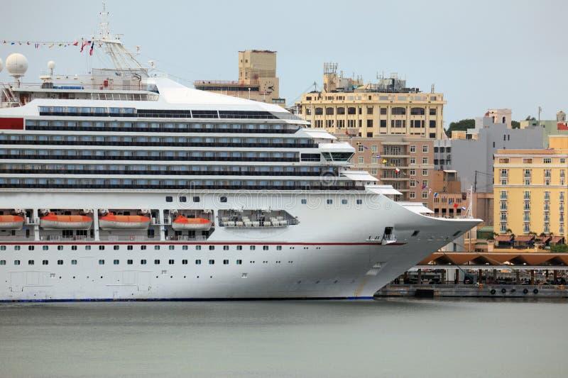 Download Caribbean Cruise Ship stock image. Image of tourism, elegant - 16478909