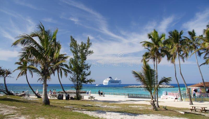 Caribbean Feeling royalty free stock image