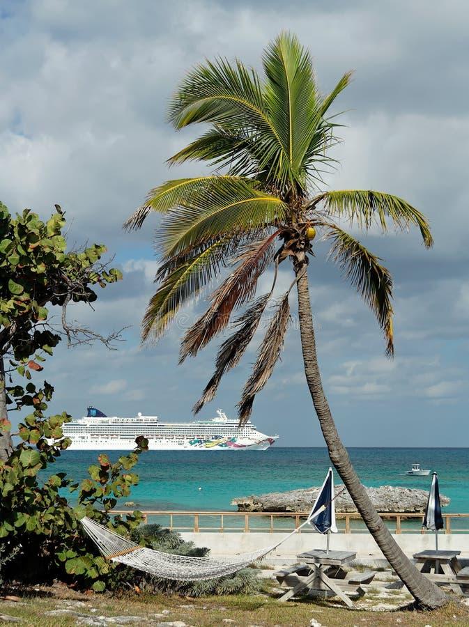 Caribbean Feeling stock images