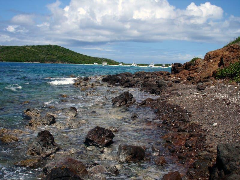 Caribbean Paradise, Puerto Rico, Culebra