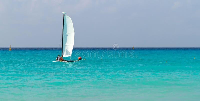Download Caribbean sea stock photo. Image of coast, colorful, paradise - 20646548