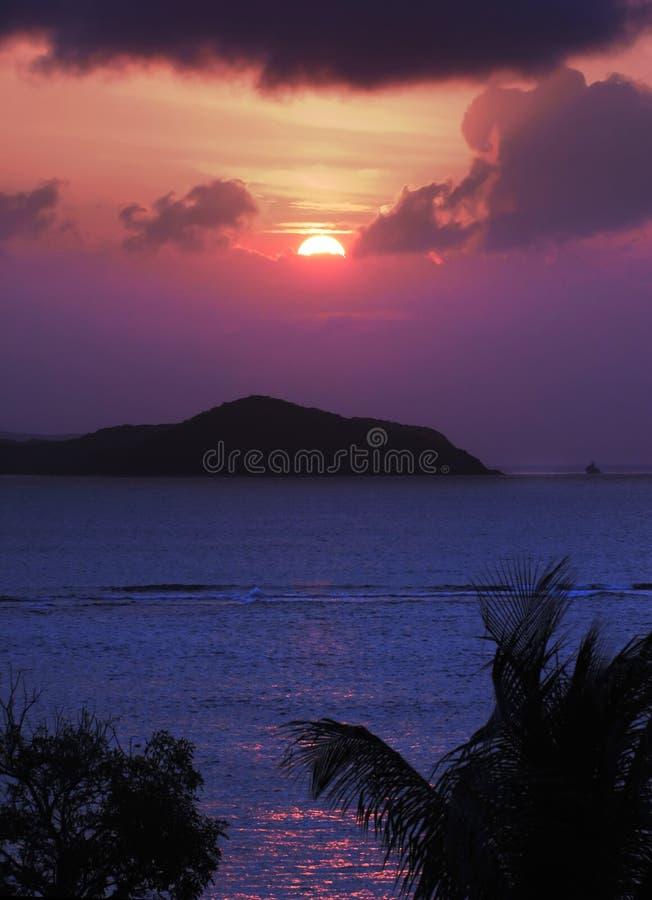 Download Caribbean Sunset Stock Photos - Image: 2319623