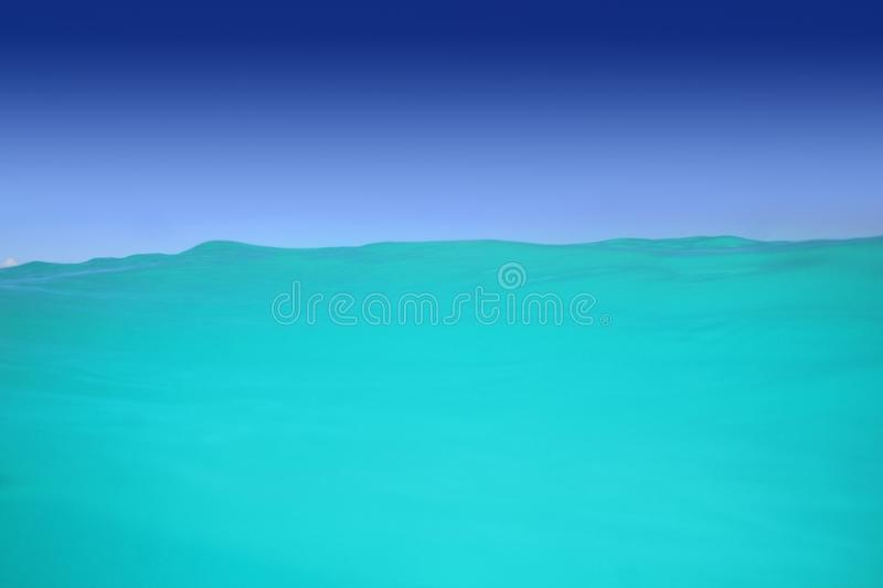 Download Caribbean Wave Turquoise Water Stock Image - Image: 17735803