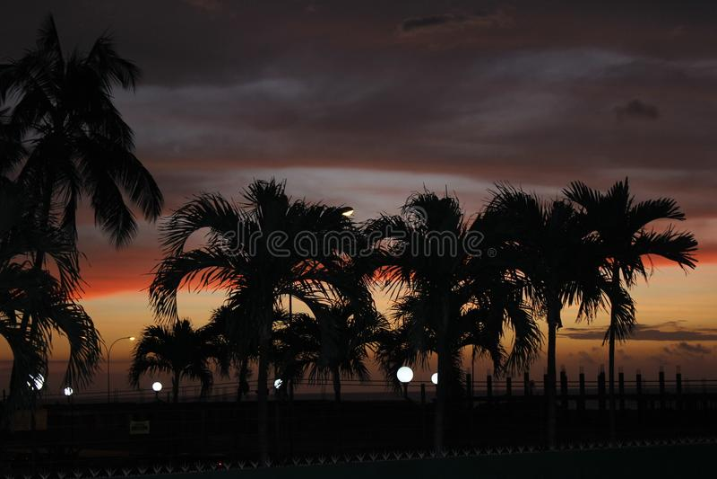 Caribe stock afbeeldingen