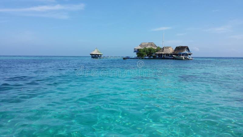 Caribe zdjęcia stock