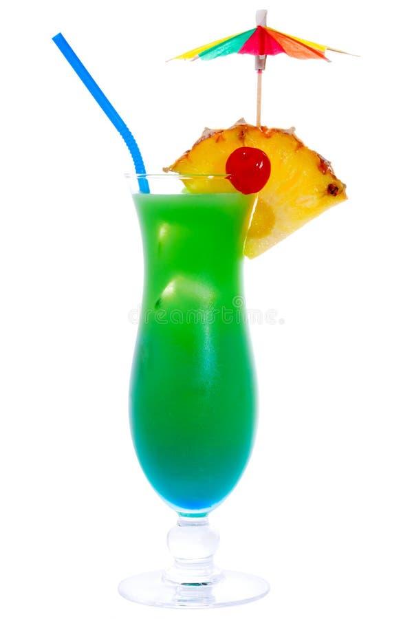 Caribic Cocktail stockbild