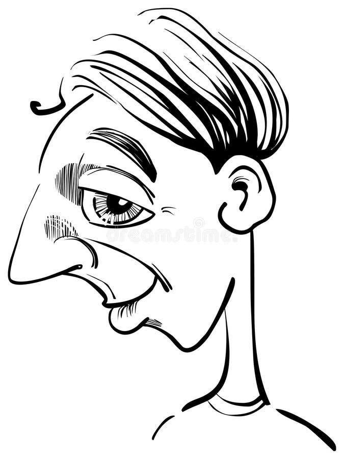 divertida caricatura de sherlock - photo #17