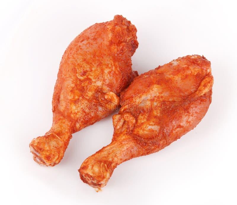 Caril da galinha imagem de stock