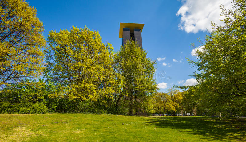Carillon Berlin images stock