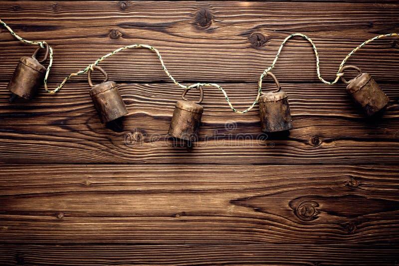 Carillon de vent indien photos stock