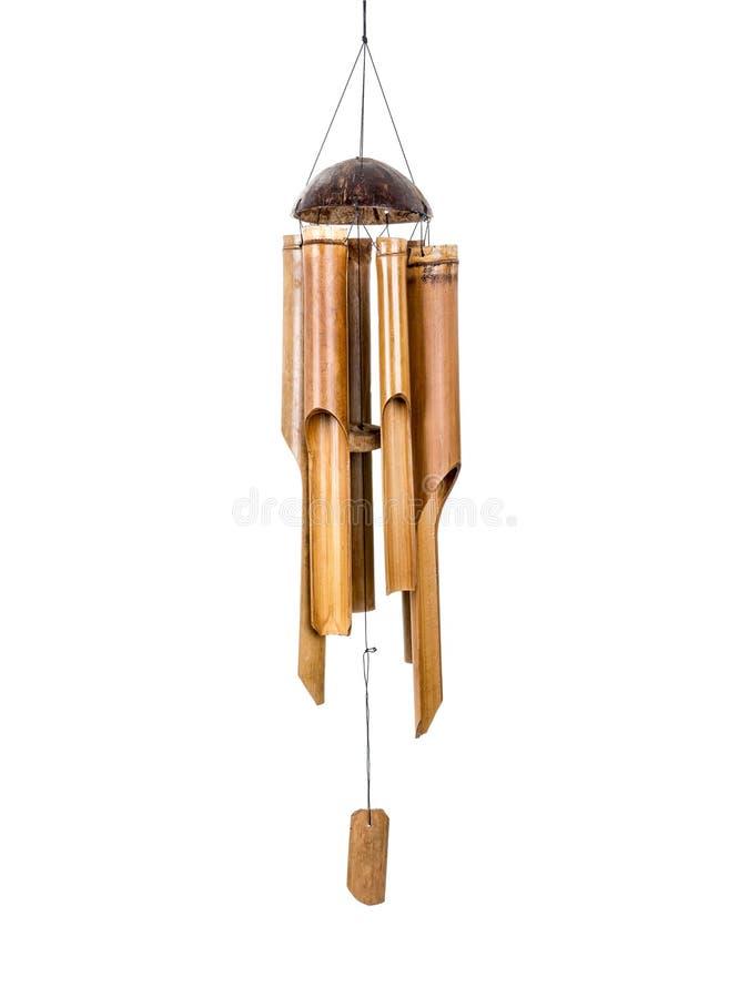 Carillones de viento imagenes de archivo