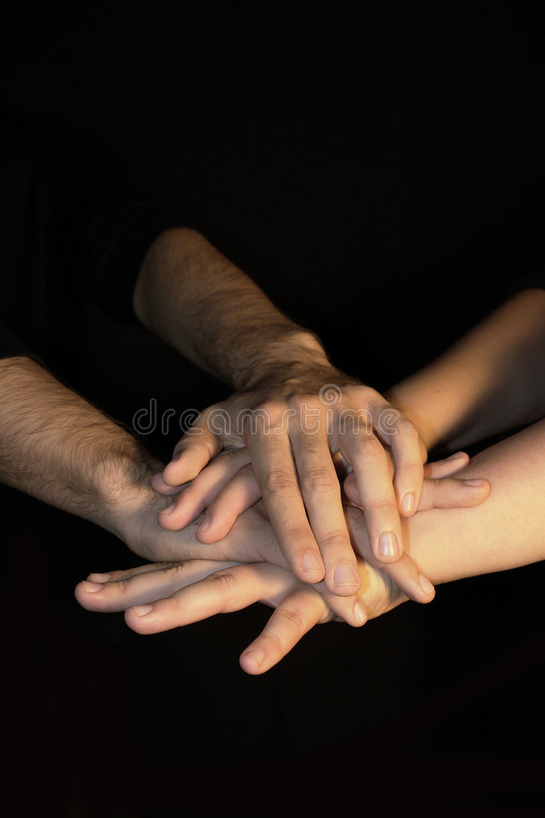 Download Caring Hands Royalty Free Stock Images - Image: 2848899