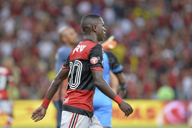 Carioca-Meisterschaft 2018 lizenzfreie stockfotografie