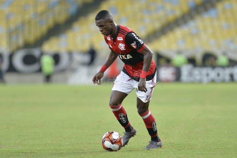 Carioca-Meisterschaft 2018 lizenzfreie stockfotos