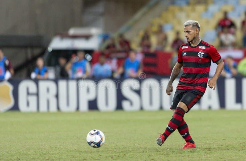Carioca mistrzostwo 2019 obraz royalty free