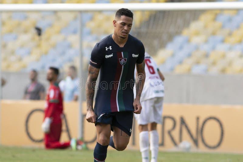 Carioca mistrzostwo 2019 zdjęcie royalty free