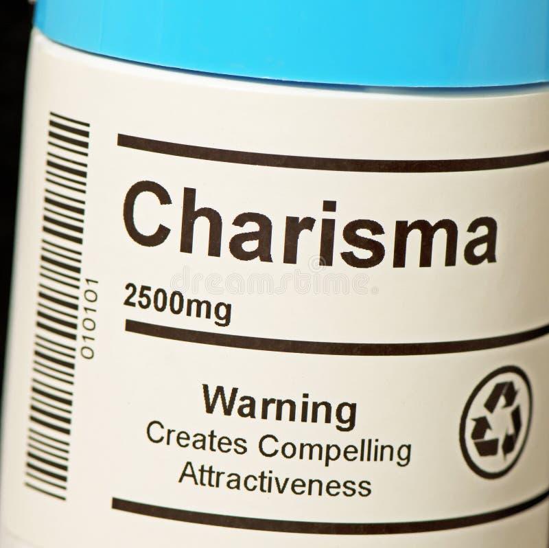 carisma imagen de archivo libre de regalías