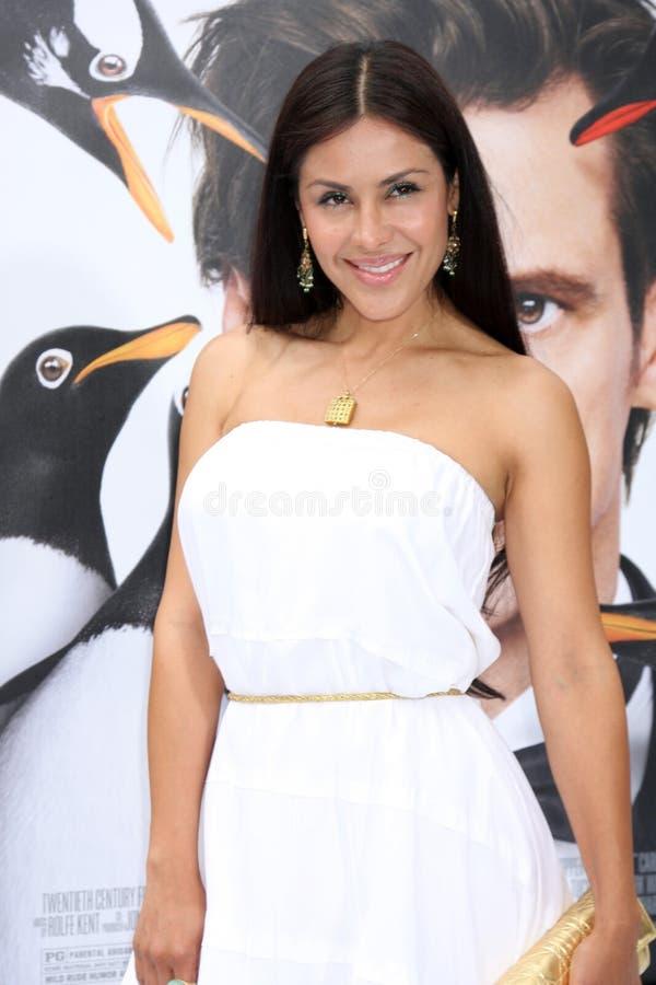 Carla Ortiz fotografie stock