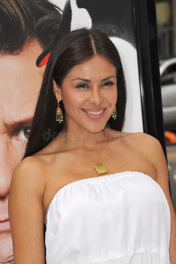 Carla Ortiz fotografia stock