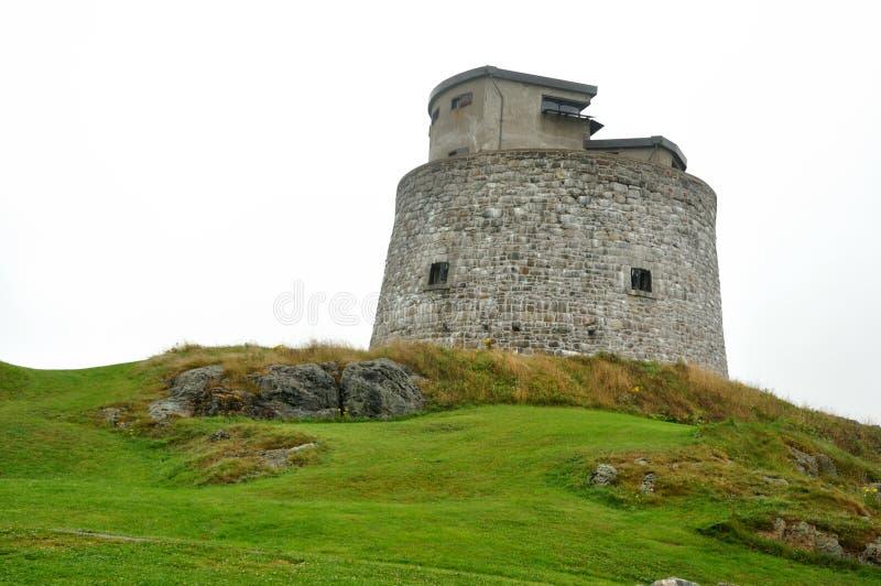 carleton ιστορικός πύργος πάρκων ma στοκ εικόνες