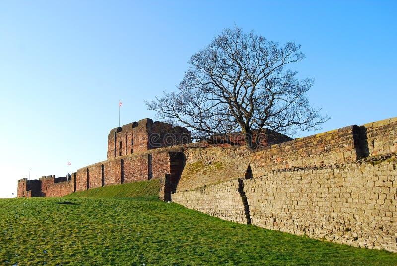 Carlisle Castle (2) stock photos