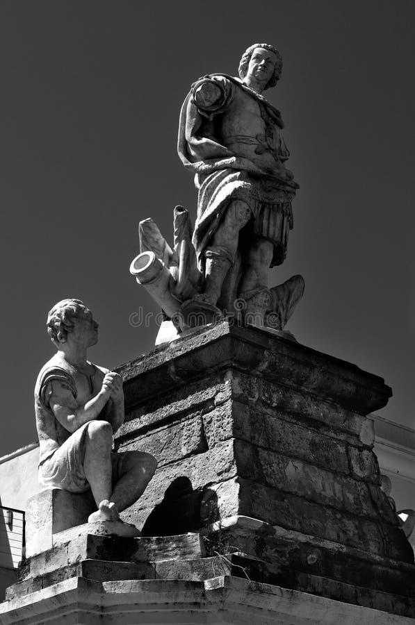 Carloforte photo libre de droits