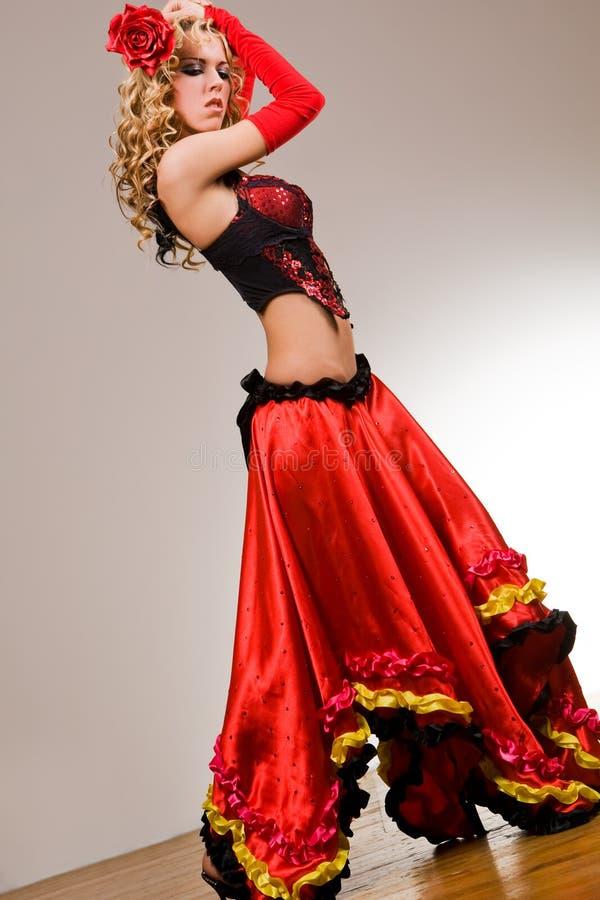 Download Carmencita stock photo. Image of adult, body, eyes, lingerie - 8685024