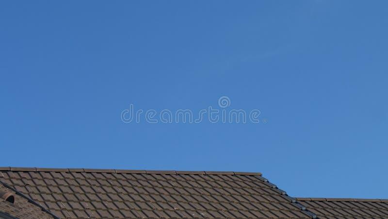 carmona堡垒门屋顶塞维利亚西班牙瓦片 库存照片