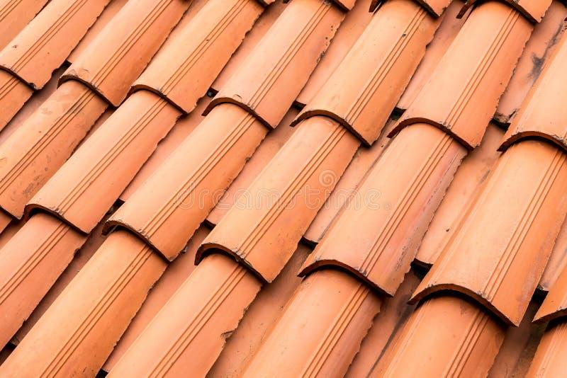 carmona κεραμίδια της Σεβίλης Ισπανία στεγών πυλών φρουρίων στοκ φωτογραφία με δικαίωμα ελεύθερης χρήσης