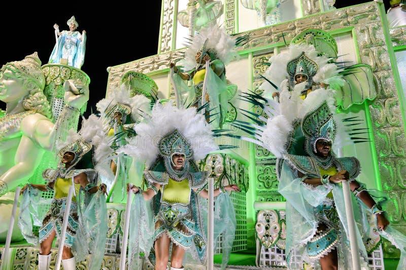 Carnaval 2018 photos stock