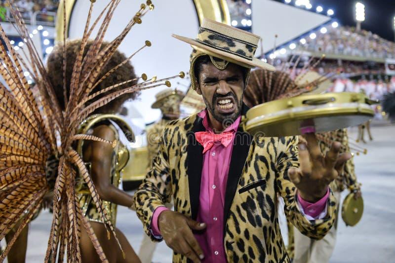 Carnaval 2018 stock afbeeldingen
