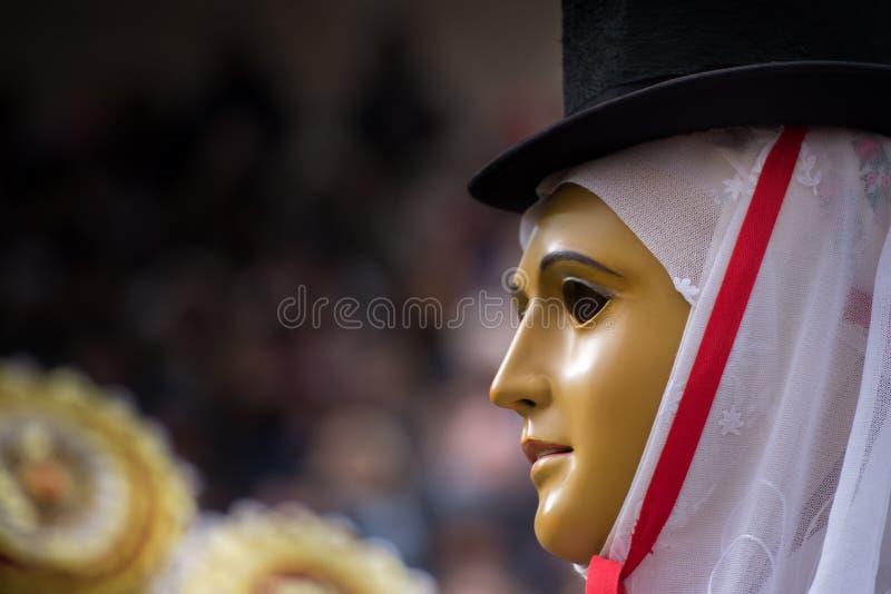 Carnaval stock foto