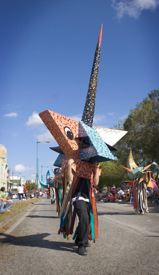 Carnaval 2 imágenes de archivo libres de regalías